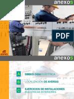 AnExo InstaLac Electricas InteriorEs
