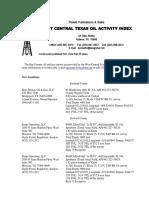 1116 Oil Report