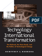 [SUNY Series in Global Politics] Geoffrey Lucas Herrera - Technology and International Transformation_ the Railroad, The (1)
