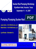3 - Presentation --- Harris --- Pumping Flumping Wells