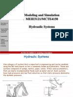Meie5121 Mcte4150 Sp18 Hydraulic