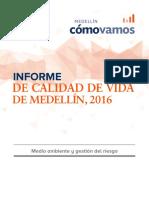 MCV 2017 Informe 2016 - 8 Medio Ambiente