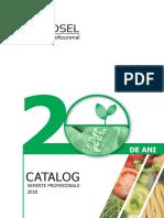AGROSEL Catalog 2018 4