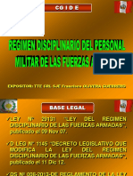 DIAPOSITIVA REGIMEN DISCIPLINARIO.ppt