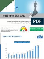 Tata Small Cap Fund - NFO Presentation