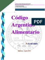 Código Alimentario Argentino.pdf