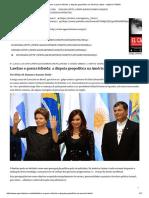 Lawfare e Guerra Híbrida_ a Disputa Geopolítica Na América Latina – Agência TIMON