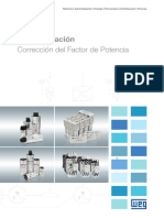 Correcion de Factor de potencia WEG.pdf