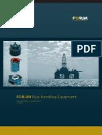 171106 FORUM General Catalog Handling Tools 2017