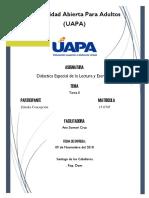 Tarea 2 Didactica Especialde-La Lectura y Escritura.docx