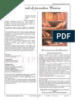 Manuale Di Procedure Cucina