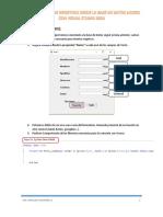 Visual Net Manipulacion de Registros