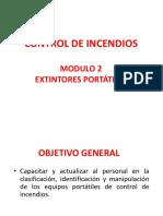 2. Memorias c. i. Nivel 2 - Extintores