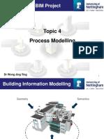 4 - Process Modelling