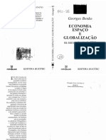 Aula8 BENKO Economia Espaco Globalizacao