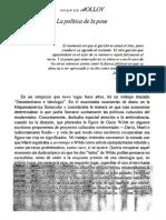 Molloy-Silvia-La-Politica-de-La-Pose.pdf