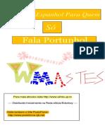 Guia do Espanhol para quem só Fala Portunhol.pdf