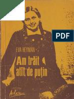 Eva Heyman-Am trait atat de putin.pdf