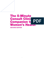 Kelly A. McGarry-The 5-Minute Consult Clinical Companion to Women's Health-LWW (2012).pdf