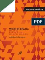 Work in Brazil