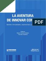 La aventura de innovar con TIC.pdf