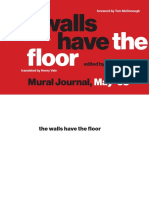 The Walls Have the Floor - Mural Journal, May '68.pdf