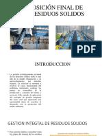 DISPOSICIÓN FINAL DE LOS RESIDUOS SOLIDOS.pptx