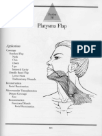 5E - Platysma Flap