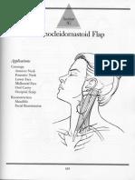 5G - Sternocleidomastoid Flap