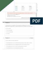 Examen - Costos y Presupuestos