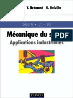 (Livre) Mécanique du Solide, DEUG-DUT-BTS - Applications In.pdf