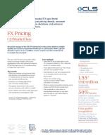 Cls Data Fx Pricing v1