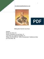 Conteúdo Resumido das Obras de Léon Denis.pdf