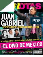 Juan Gabriel Biografico