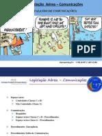 Legislação Aérea - Comunicações.pdf