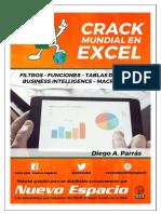 Estudio de Excel