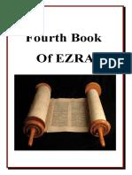 Fourth Book of Ezra Esdras