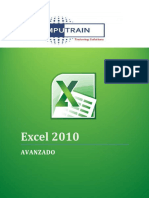 Excel 2010 3