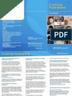 ACARA Brochure2011 Spanish