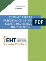 Formato de Presentacion de Trabajos Academicos (1)