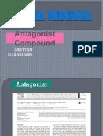 Ppt Senyawa Antagonis (Sartina o1a115066).Pptm-1