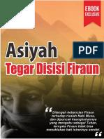 Asiyah Tegar Disisi Firaun