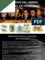 Seminario Del Himno Nacional de Honduras