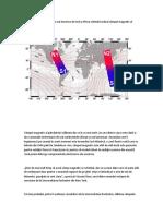 O Misterioasă Anomalie de Sub America de Sud Și Africa Schimbă Radical Câmpul Magnetic Al Pământului