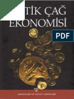 Moses Isaac Finley-Antik Çağ Ekonomisi.booktandunya.com