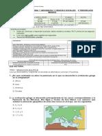 Evaluacion c2 Historia - 3º 1