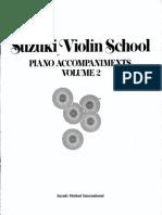 Suzuki Violin Method - Vol 02 - Piano Accompaniments.pdf