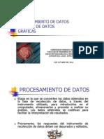 Clase 12 Procesamiento Analisis de Datos y Graficas