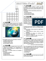 2ª P.D - 2012 (Mat. 5º Ano) - Blog Do Prof. Warles