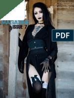 Crazy Bitch Magazine issue 7